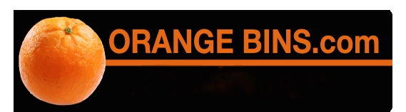 Orange Bins dumpster bin rental vancouver